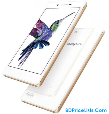 Oppo Neo 7 Mobile Full Specifications and Price In Bangladesh
