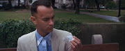 My name's Forrest, Forrest Gump. You want a chocolate?