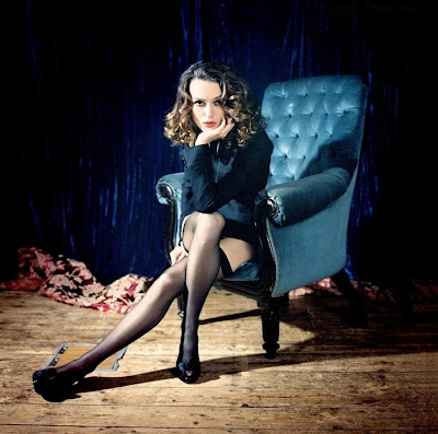 Keira Knightley HotKeira Knightley Hot