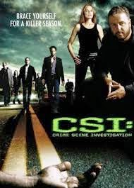 Assistir CSI 15x03 - Bad Blood Online