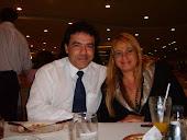 Sr.Samir e Sra.Katia Jornal SPNorte