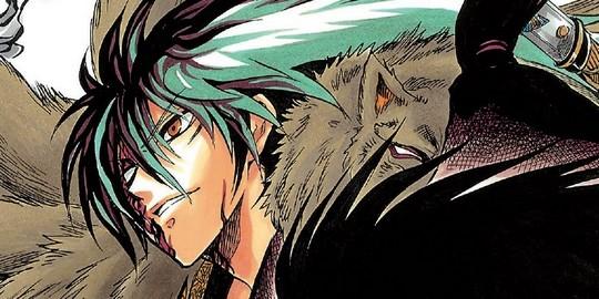 Actu Manga, Critique Manga, Hiroshi Shiibashi, Kana, Manga, Nura - Le Seigneur des Yokaï, Nurarihyon no Mago, Shonen,