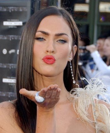 photos of megan fox before plastic. megan fox quotes on life