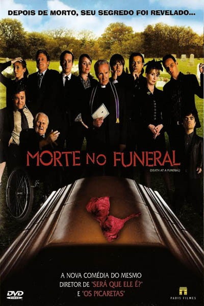 Baixar Filmes Download   Morte no Funeral   Death at a Funeral (Dual Audio) Grátis