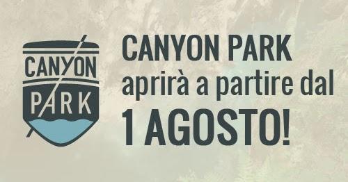 Info point valle del serchio bagni di lucca canyon park - Canyon park parco avventura bagni di lucca lu ...