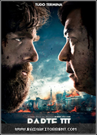Capa Baixar Filme Se Beber, Não Case! Parte 3 (The Hangover Part III)   Torrent Baixaki Download