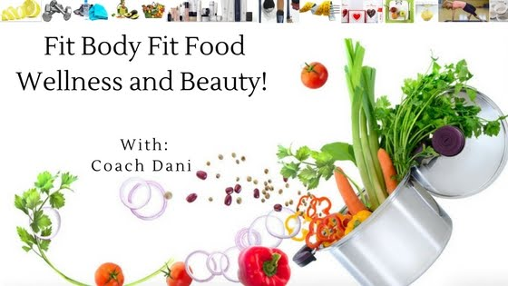 Fit Body Fit Food Wellness and Beauty!