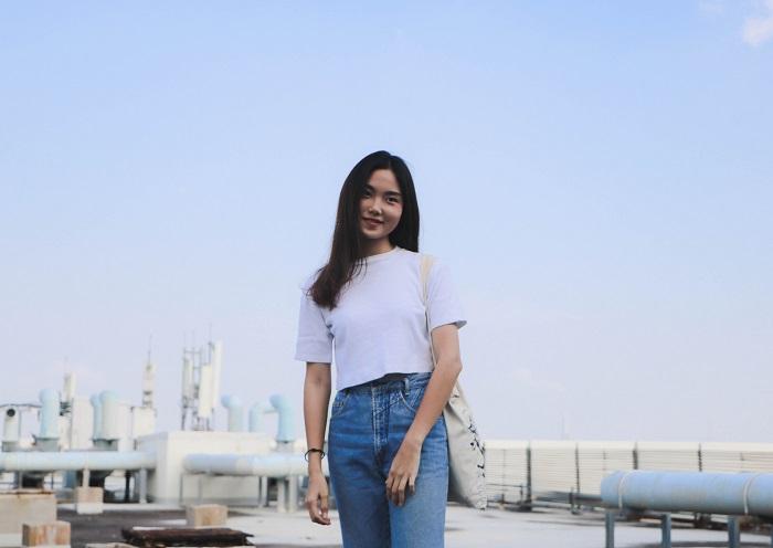 Julia Yang