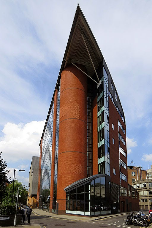 Keyworth Centre, London South Bank University, London