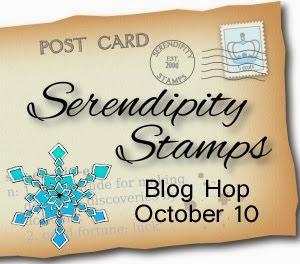 New Release Blog Hop!