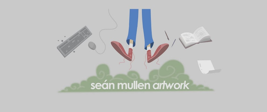 Sean Mullen Artwork