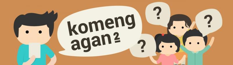 Komen Agan