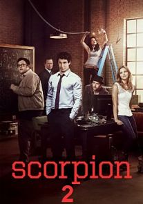 Scorpion Temporada 2×10 Online