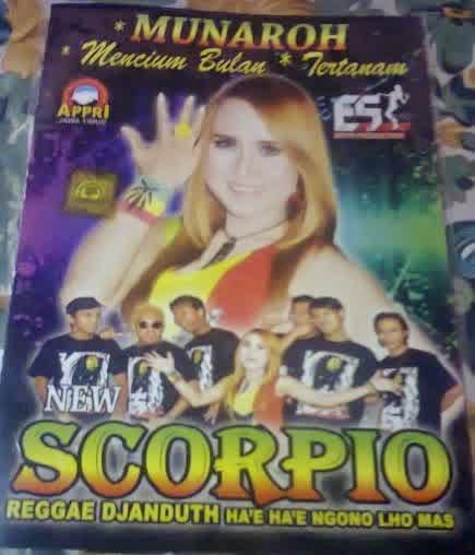 Album New Scorpio Vol 2 2014
