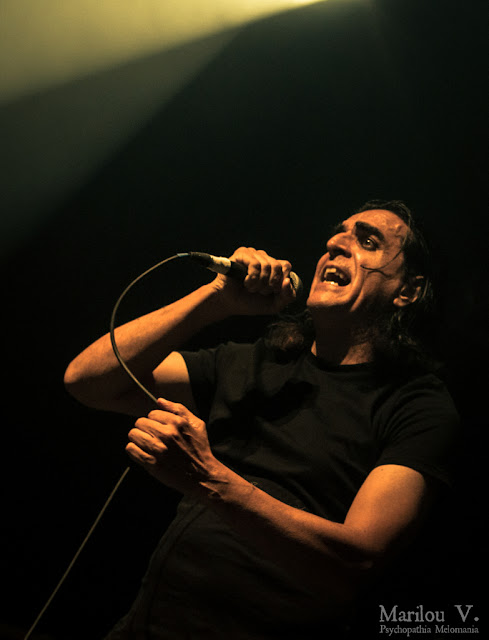Jaz Coleman (Killing Joke)