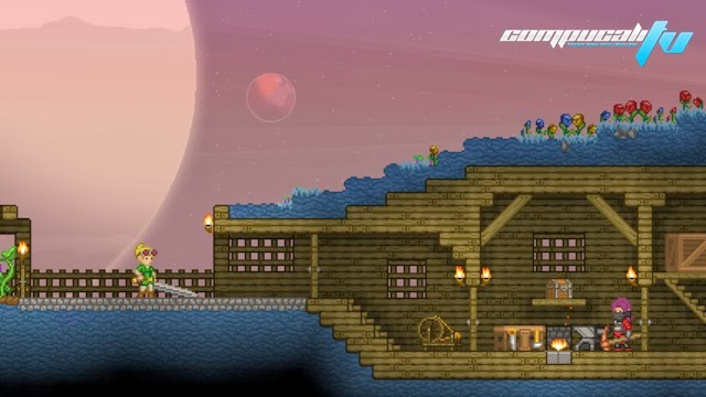 Starbound PC Full 1.2.3 Final