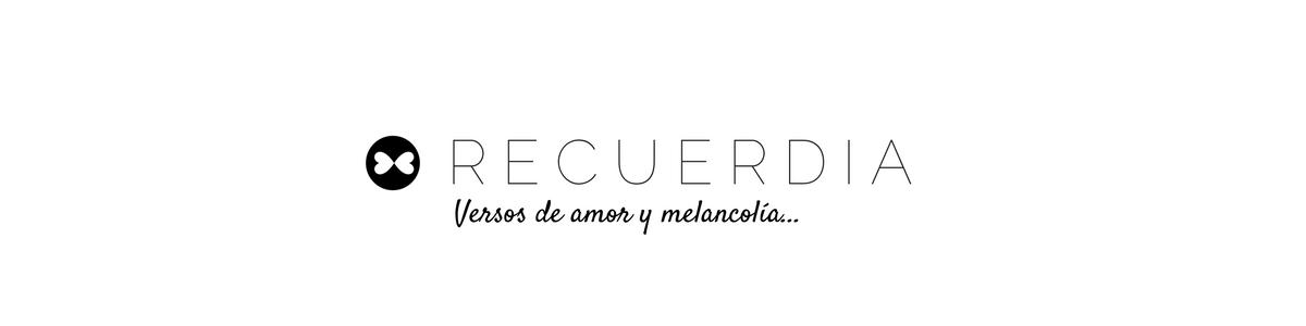 Recuerdia