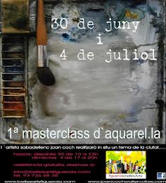 Masterclass 2012