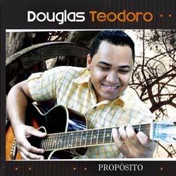 Douglas Teodoro - Proposito (PlayBack)