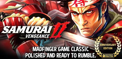 Download Samurai II: Vengeance v1.1.4 Apk Mod