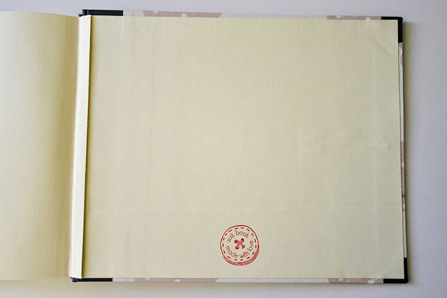 album fotos bautizo suitbook handmade bookbinding encuadernacion