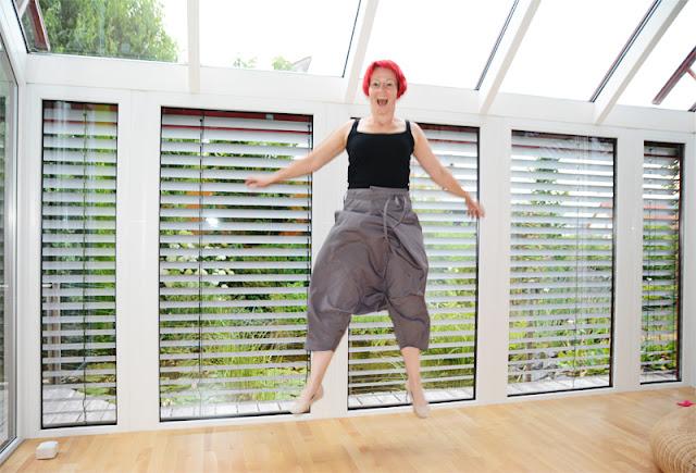 Jump for joy: Maki von kleinformat @frauvau.blogspot.de