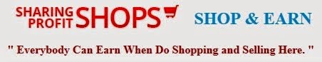Iklan terpilih dari Sharing Profit Shops. Sila klik dan REGISTER.