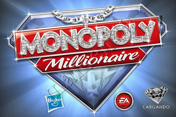 MONOPOLY Millionaire .APK 1.4.8 Android [Free] [Full] [Data SD]
