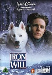 Iron Will O Grande Desafio – Dublado