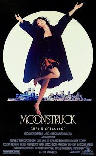 Watch Moonstruck (1987) movie free online