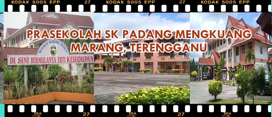 Prasekolah SK Padang Mengkuang