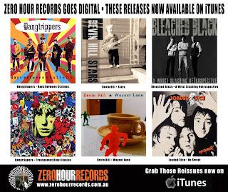 Zero Hour Records is going digital