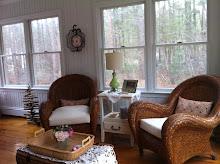 Our Sun Room