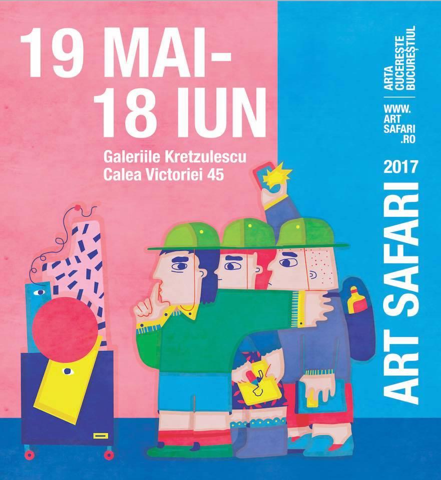 Partener @ Art Safari 2017
