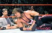#5 - Bret Hart
