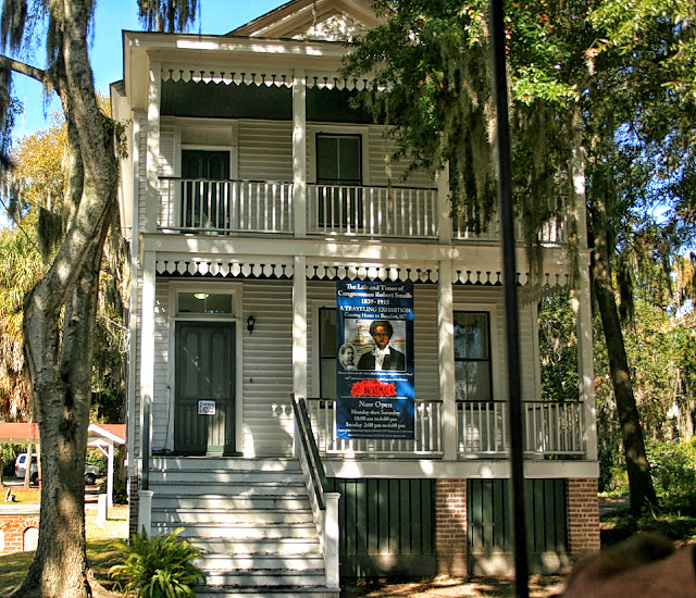 Stillhowlyntravels The Lowcountry Part 2 Beaufort