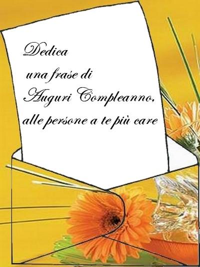 Fabuleux Auguri Di Buon Compleanno Per Lui | Rosetta McDougle Blog OP83
