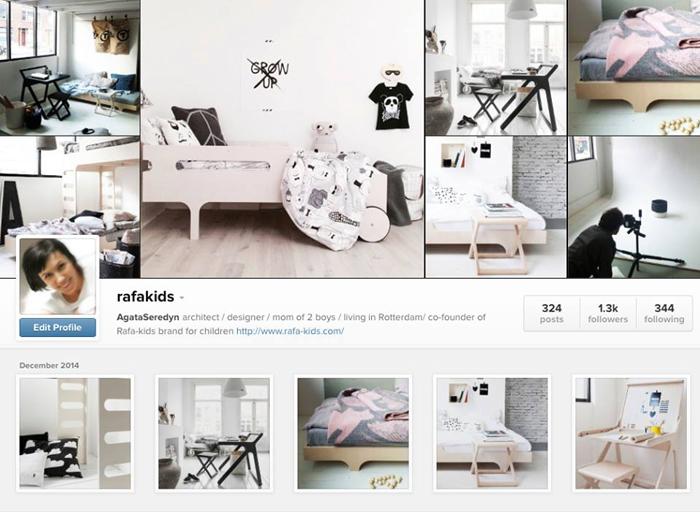 rafakids on instagram