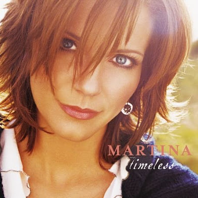 Martina McBride - On My Own