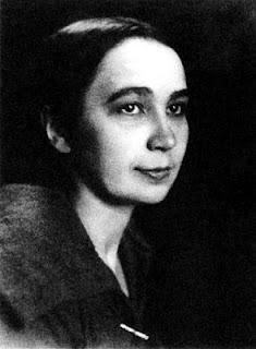 Nathalie Gontcharova