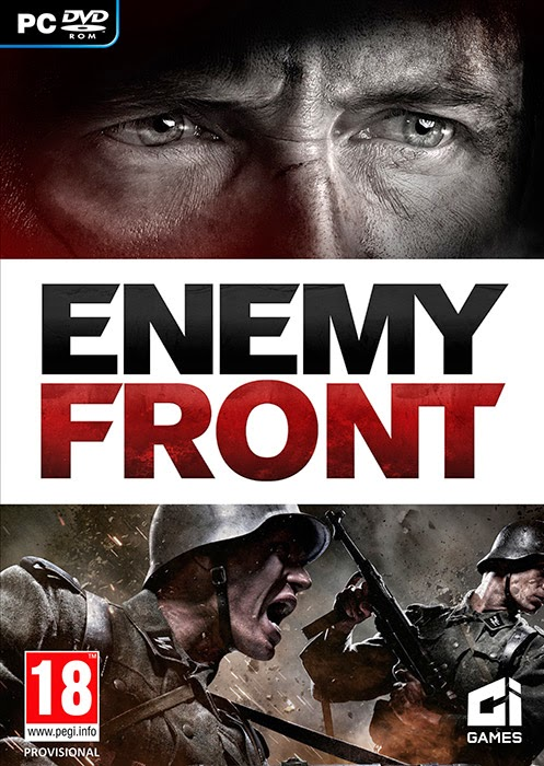 Enemy Front For PC Dowbload