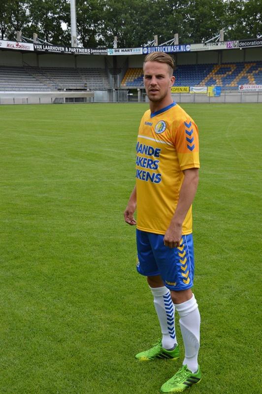 Mandemakers Keukens Waalwijk : Rkc waalwijk hummel home kit released ...