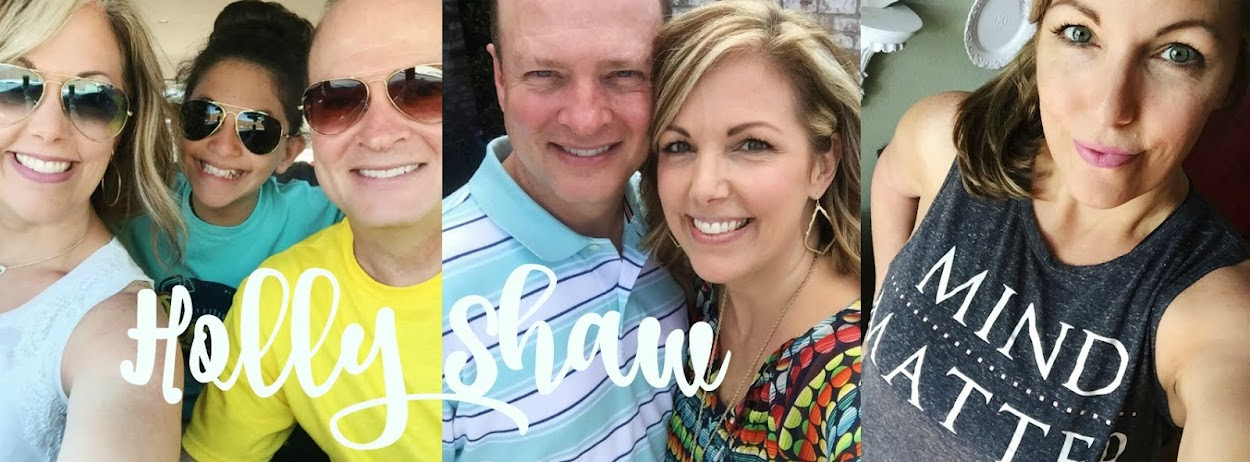 Holly Shaw