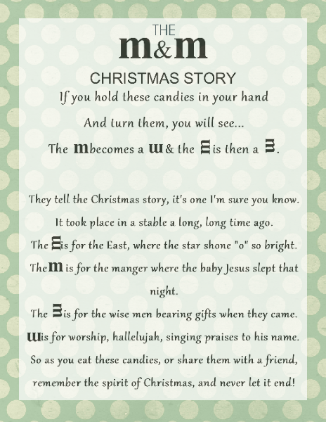 click here to download the mm christmas story