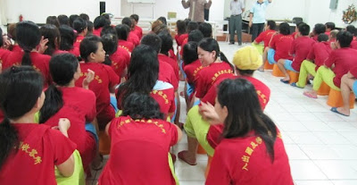 Benarkah Perpanjangan Kontrak TKI Taiwan Juga Tak Perlu Pulang Dulu