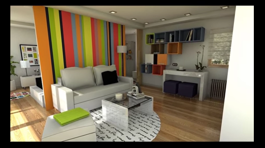 apartamento 28m2 decoracion casas ideas interiores