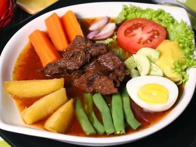 Mencicipi Kuliner Solo Jawa Tengah