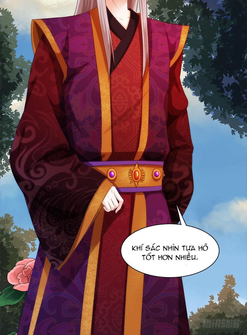 Niết Bàn Chi Phượng Nhan Lâm Ca chap 4 - Trang 4