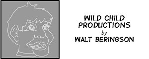 Wild Child Productions