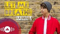 Let Me Breathe - Harris J